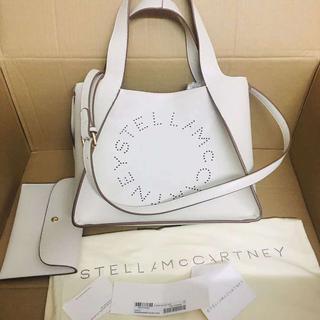 Stella McCartney - 値下げする!Stella McCartney トートバッグ