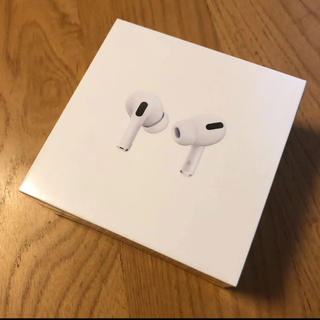 Apple - 【新品・国内正規品】 Apple AirPods Pro エア ポッズ プロ