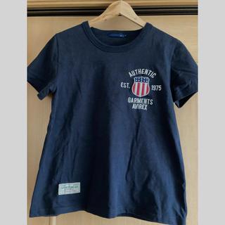 アヴィレックス(AVIREX)のAVIREX Tシャツ メンズ レディース フリーサイズ(Tシャツ(半袖/袖なし))