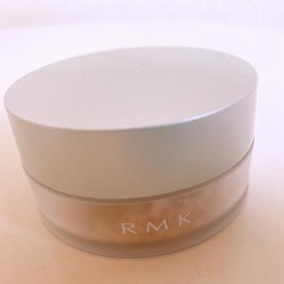 RMK - RMK トランスルーセントフェイスパウダー