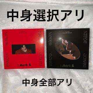 シャイニー(SHINee)のテミン TAEMIN アルバム トレカ フィルム ポスター(K-POP/アジア)