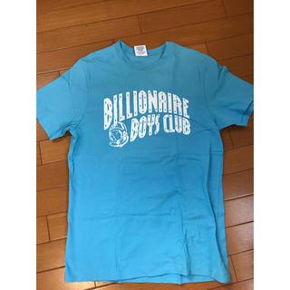 ビリオネアボーイズクラブ(BBC)のbillonaire boys club(Tシャツ/カットソー(半袖/袖なし))