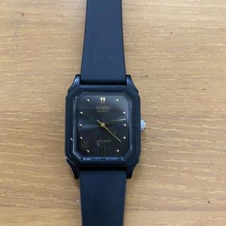 カシオ(CASIO)のカシオアナログ腕時計レディース 正常動作中(腕時計)