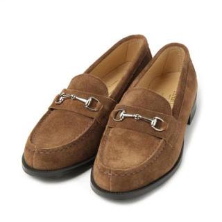 ハルタ(HARUTA)のHARUTA apart by lowrys ビット ローファー (ローファー/革靴)