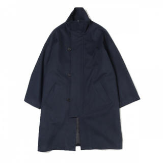 1LDK SELECT - mfpen JOHNSTON JACKET