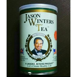 お得な缶タイプ ジェイソンウィンターズティー 113.6g(健康茶)