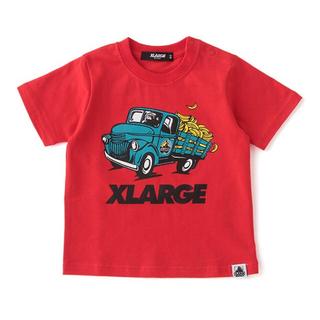 エクストララージ(XLARGE)のXLARGE KIDS 半袖Tシャツ(Tシャツ/カットソー)