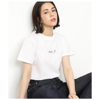 Adam et Rope' - 大人気商品 アダムエロペコラボ アニエスベー Tシャツ