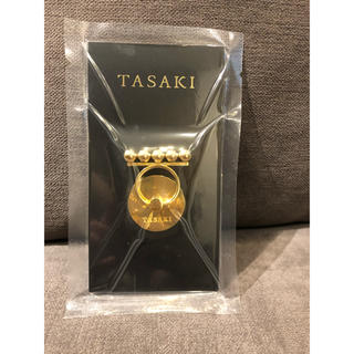 タサキ(TASAKI)のタサキ tasaki ノベルティー スマホリング バランス(その他)