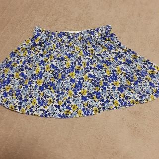 オールドネイビー(Old Navy)の(110くらい?)オールドネイビーのスカート 1454(スカート)