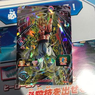 ドラゴンボール - 【SDBH】スーパードラゴンボールヒーローズ BM3-SEC3 ゴジータ