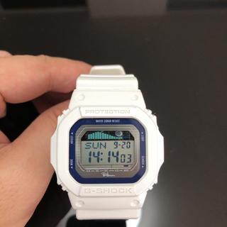 ロンハーマン(Ron Herman)のロンハーマン  G-SHOCK GLX-5600 WHITE 京都限定(腕時計(デジタル))