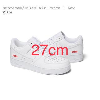 Supreme - Supreme Nike Air Force シュプリーム ナイキ エアフォース