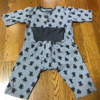 フタフタ(futafuta)のパジャマ 80 長袖 バースデイ futafuta(パジャマ)