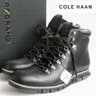 コールハーン(Cole Haan)のコールハーン ゼログランドハイカー ウォーターレジスタント II メンズ ブーツ(ブーツ)