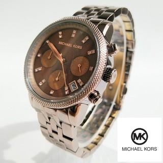 マイケルコース(Michael Kors)のMICHAEL KORS/マイケル コース MK5547 レディース腕時計(腕時計)