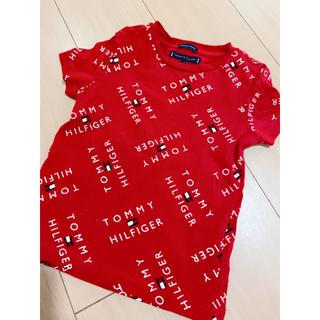 トミーヒルフィガー(TOMMY HILFIGER)のTOMMY HILFIGER Tシャツ 100(Tシャツ/カットソー)
