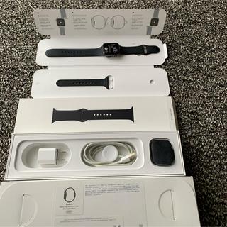 Apple Watch - Apple Watch series4 gps 40mm