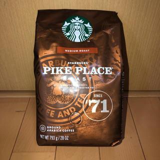 Starbucks Coffee - お買い得❗コストコ スターバックス パイクプレイス 793g❗