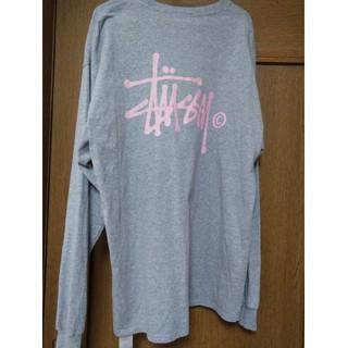 ステューシー(STUSSY)のSTUSSY ロンT(Tシャツ(長袖/七分))