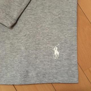 ラルフローレン(Ralph Lauren)のラスト1枚 ラルフローレン(Tシャツ(長袖/七分))