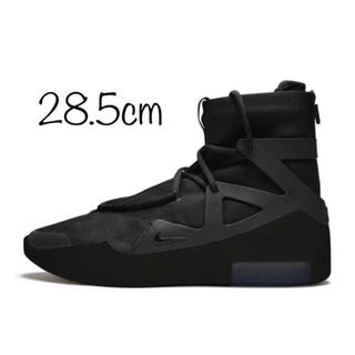 NIKE - fear of god triple black 28.5 フィアオブゴッド
