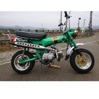 ホンダ - ダックス70 ST70