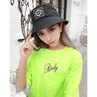 レディー(Rady)のRady Tシャツ カップルコーデセット メンズMサイズ レディースSサイズ(Tシャツ/カットソー(半袖/袖なし))