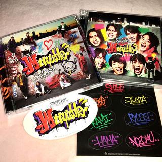ジャニーズWEST - Wtrouble 初回限定盤A.B