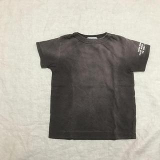 デニムダンガリー(DENIM DUNGAREE)の【未使用】デニムダンガリー キッズTシャツ(Tシャツ/カットソー)