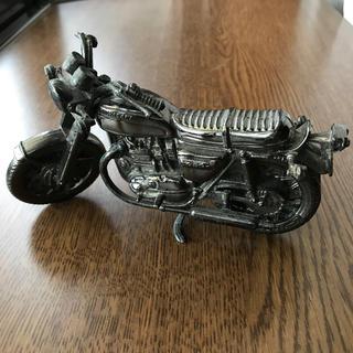 カワサキ(カワサキ)の世界の名車シリーズ カワサキ バイク(模型/プラモデル)