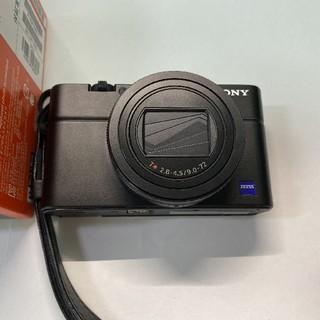 SONY - SONY RX DSC-RX100M7 ソニーストアワイド保証