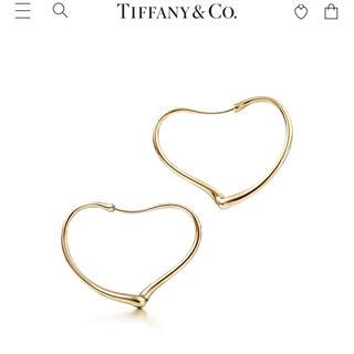 ティファニー(Tiffany & Co.)のティファニー ピアス(ピアス)