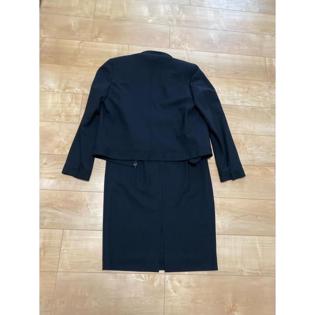 DOLCE&GABBANA(ドルチェアンドガッバーナ)のドルチェ&ガッパーナのスーツ レディースのフォーマル/ドレス(スーツ)の商品写真