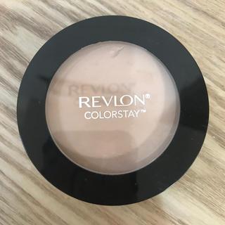 レブロン(REVLON)のレブロン カラーステイ  プレストパウダー ファンデ 840(フェイスパウダー)