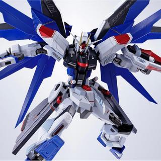 BANDAI - METAL ROBOT魂 <SIDE MS> フリーダムガンダム