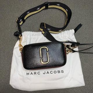 マークジェイコブス(MARC JACOBS)のMarc Jacobs スナップショット ショルダーバッグ(ショルダーバッグ)