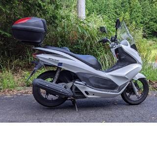 ホンダ - PCX JF28 平成24年登録 通勤快速バイク