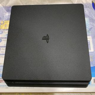 PlayStation4 - 中古品 SONY PlayStation4 本体 CUH-2200AB01