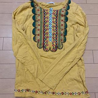 ラフ(rough)のrough 長袖Tシャツ(シャツ/ブラウス(長袖/七分))