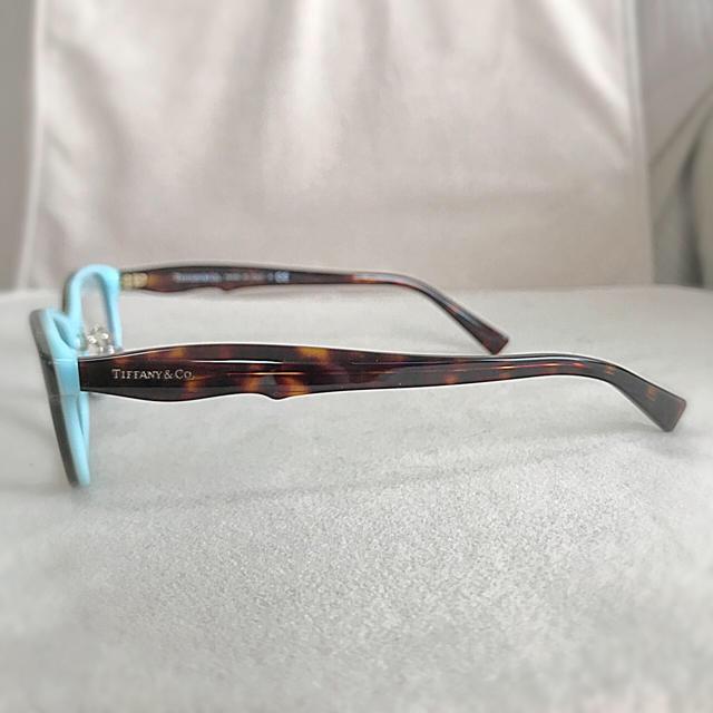 Tiffany & Co.(ティファニー)のティファニー❣️ メガネフレーム TF2187-D 8134 レディースのファッション小物(サングラス/メガネ)の商品写真