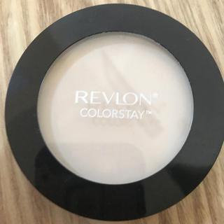 REVLON - レブロン カラーステイ  プレストパウダー 880