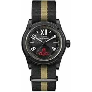 ヴィヴィアンウエストウッド(Vivienne Westwood)のVivienne Westwood ヴィヴィアン 腕時計 VV194bkbk(腕時計(アナログ))