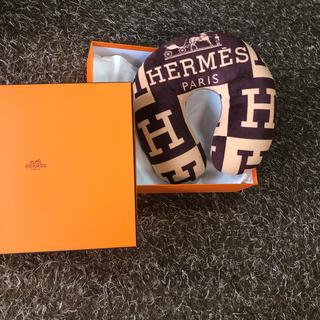 エルメス(Hermes)のネックピロー トリップ枕(枕)