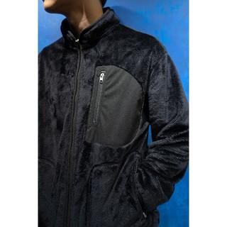 PORTER - DAN別注 porter classic baby fleece zip up