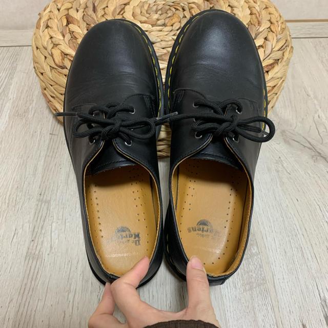 Dr.Martens(ドクターマーチン)のドクターマーチン Dr.Martens ポストマンシューズ メンズの靴/シューズ(ドレス/ビジネス)の商品写真