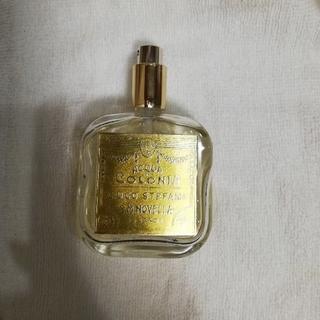 サンタマリアノヴェッラ(Santa Maria Novella)の小分け サンタマリアノヴェッラ 王妃の水 3ml(香水(女性用))