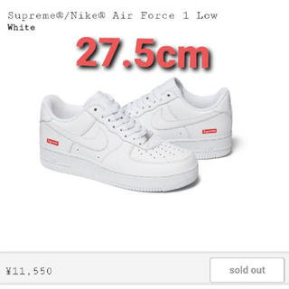 Supreme - Supreme®/Nike® Air Force 1 Low