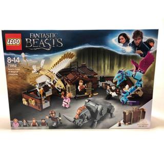 Lego - レゴ ファンタスティックビースト 75952 ニュートンの魔法動物アドベンチャー