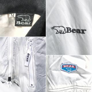 ベアー(Bear USA)の【送料無料❗️値下げ中❗️90s ‼️】Bear リバーシブル ジャケ 美品(ナイロンジャケット)